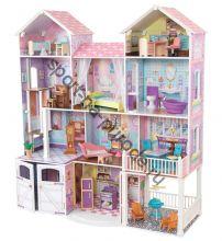 Кукольный домик KidKraft Загородная усадьба