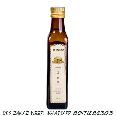 Омегаферол масло