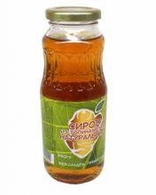 Сироп из клубней Топинамбура Натуральный 70% 330 г (стекло)