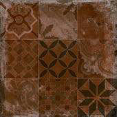 Плитка базовая Exagres Alhamar Clay Rojo 33×33