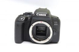 Фотоаппарат Canon EOS 800D Body