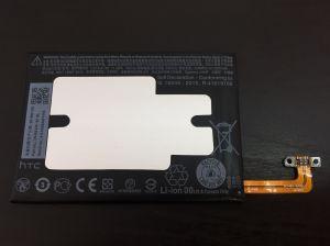Аккумулятор HTC 10 (One M10) (B2PS6100) Оригинал