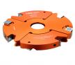 CMT 694.021.30 Фреза (комплект из 2-х шт) HM для выборки пазов D150X14-28X30  в кейсе