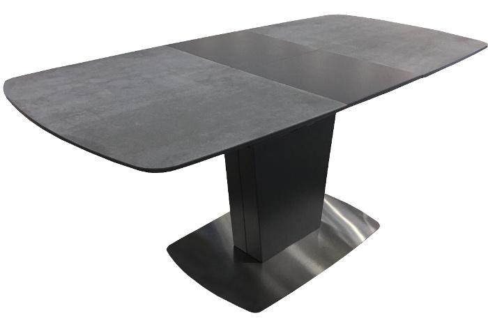 стол бетон обеденный
