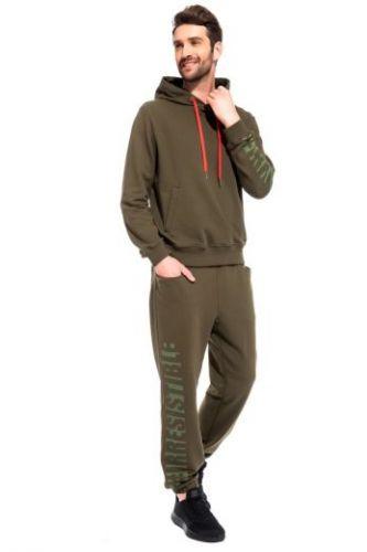Мужской спортивный костюм Irresistible Adventure (PM France 38)