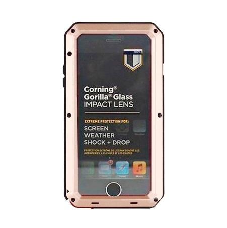 Чехол LUNATIK TAKTIK EXTREME для iPhone 7 Plus, 8 Plus Черный
