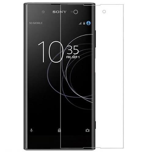 Защитное стекло (плоское) для Sony Xperia XA1 Ultra (G3221, G3212)
