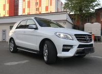 Mercedes ML350 4-matic 2014г.