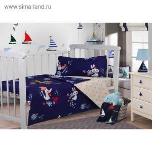 Детское постельное бельё «Kids Ночная сказка»