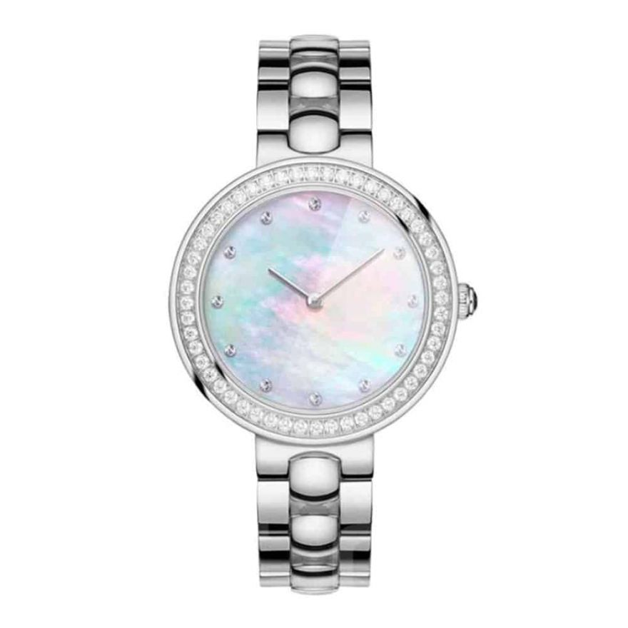 Наручные часы Xiaomi Twenty Seventeen Silver