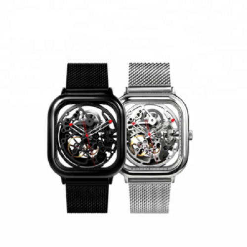 Механические часы Xiaomi CIGA Design Full Hollow Mechanical Watches