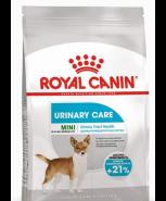 Royal Canin Mini Urinary Care Корм для собак с чувствительной мочевыделительной системой, 3кг