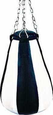 Мешок боксерский без набивки (100х30) ATEMI черный PS-10010