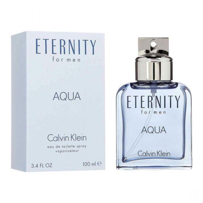 CK  Eternity AQUA men