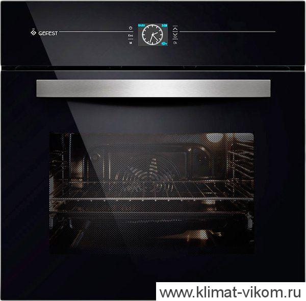 Шкаф электрический ДА 622-04 А1 черн.