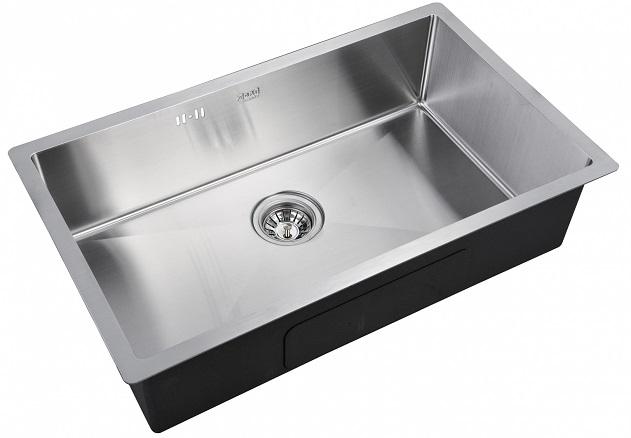 Врезная кухонная мойка ZorG INOX R-7444