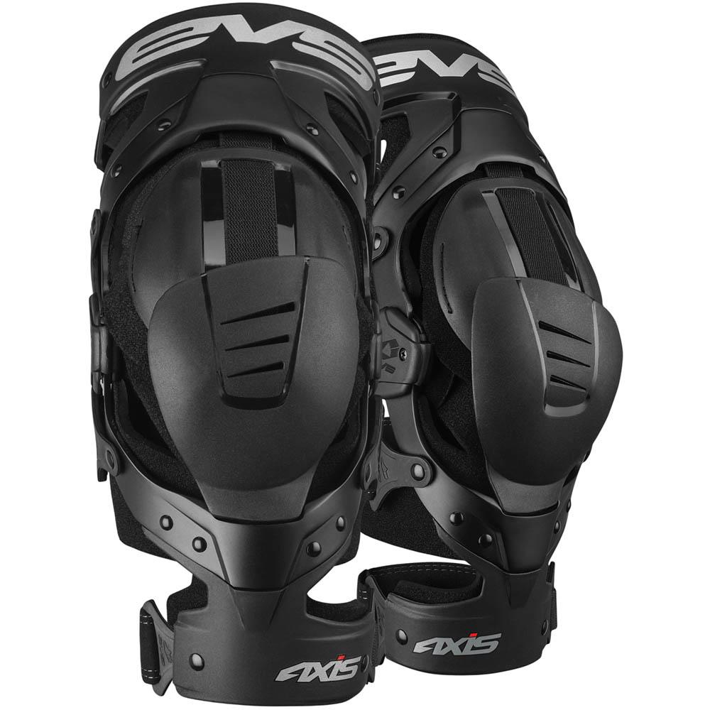 EVS - Axis Sport 2019 комплект наколенников-суставов