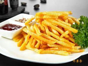 37 Картофель фри