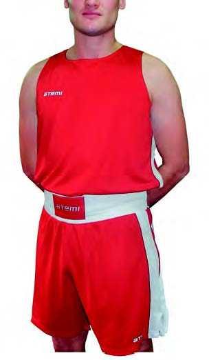 Комплект формы для бокса ATEMI