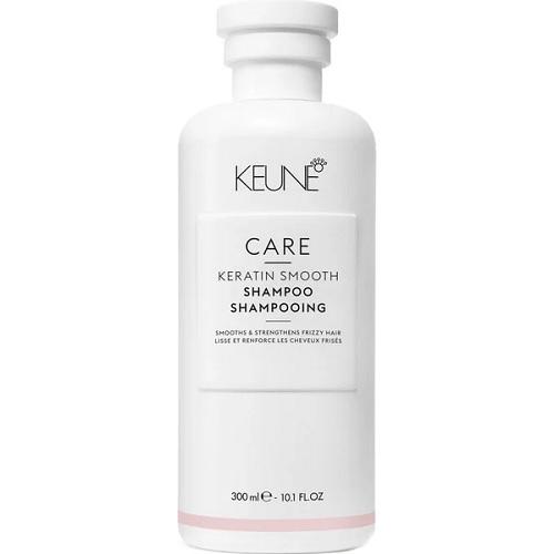 Keune Шампунь Кератиновый комплекс/ CARE Keratin Smooth Shampoo, 300 мл.