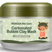 Пузырьковая глиняная маска BIOAQUA