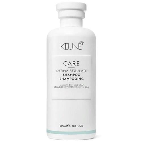 Keune Шампунь себорегулирующий/ CARE Derma Regulate Shampoo, 300 мл.