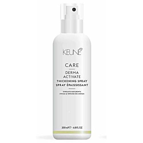 Keune Укрепляющий спрей против выпадения волос/ CARE Derma Activate Thickening Spray, 200 мл.