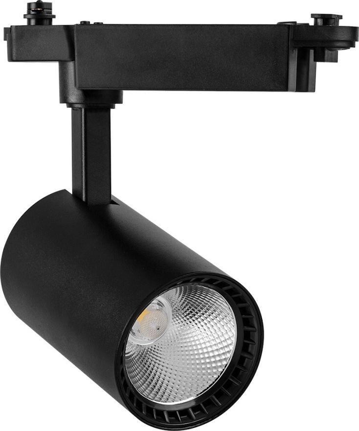 Трековый светильник на шинопровод Feron AL102 29647