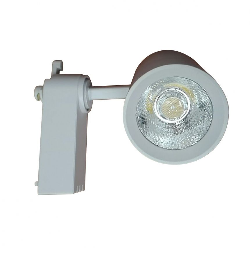 Трековый светильник на шинопровод General GTR-10-1-IP20