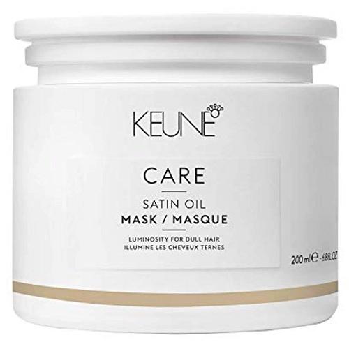 Keune Маска Шелковый уход/ CARE Satin Oil Mask, 200 мл.