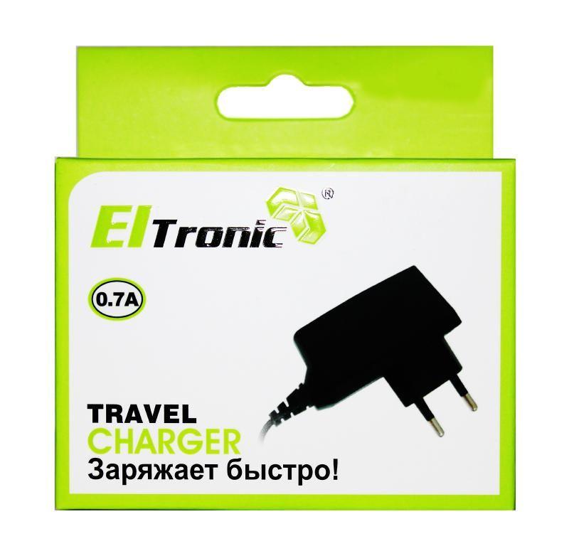 Сетевое зарядное устройство Eltronic Samsung C5212 Duos/D880/E2232/...