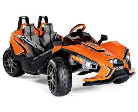 Детский электромобиль Peg Perego Polaris Slingshot