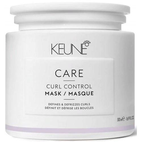 Keune Маска Уход за локонами/ CARE Curl Control Mask, 500 мл.