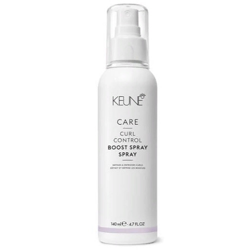 Keune Спрей-прикорневой уход за локонами/ CARE Curl Control Boost Spray, 140 мл.
