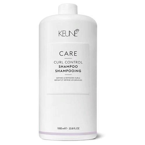 Keune Шампунь Уход за локонами/ CARE Curl Control Shampoo, 1000 мл.