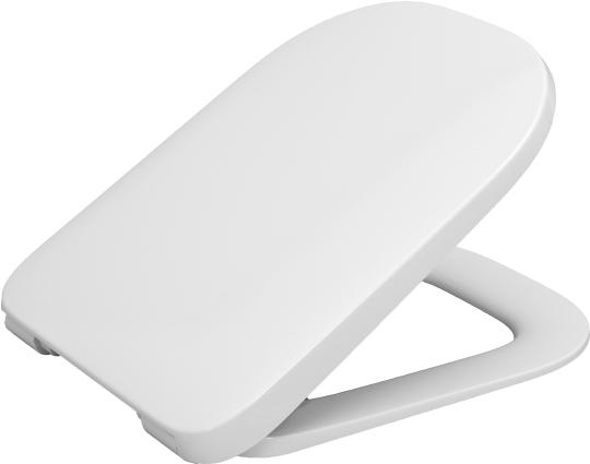 Крышка-сиденье Roca Gap 801472001 с микролифтом