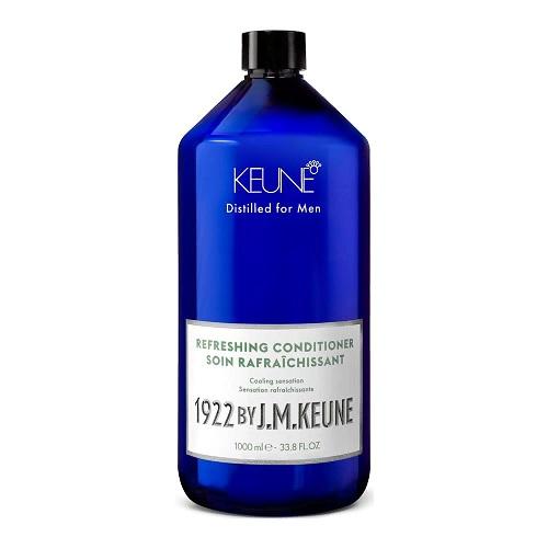 Keune Освежающий кондиционер/ 1922 Refreshing Conditioner, 1000 мл.