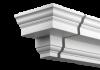 Торцевой Элемент Европласт Фасадный 4.32.131 Ш202хВ168хГ202 мм