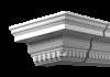 Внешний Угол Европласт Фасадный 4.31.312 Ш407хВ200хГ407 мм