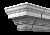 Внешний Угол Европласт Фасадный 4.01.211 Ш383хВ278хГ383 мм
