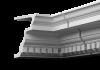 Внутренний Угол Европласт Фасадный 4.02.321 Ш393хВ268хГ393 мм