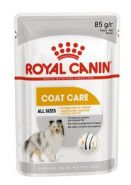 Royal Canin Coat Care влажный 85г