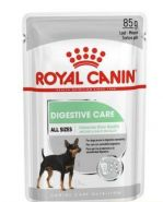 Royal Canin DIGESTIVE CARE влажный 85г