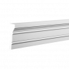 Наличник Оконный Европласт Лепнина 4.84.053 Д2000хШ140хГ37 мм