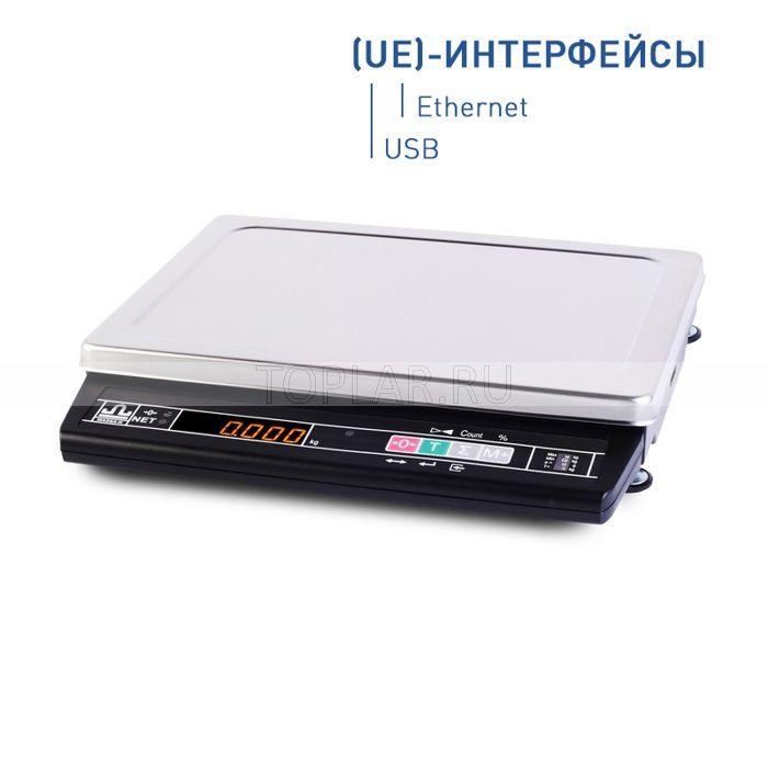 Весы МАССА MK_A21 (UE)