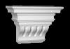 Кронштейн-Пьедестал Европласт Лепнина 4.83.301 Ш366хВ272хГ181 мм