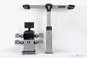Стенд сход-развал 3D Техновектор 7 T 7204 T PS