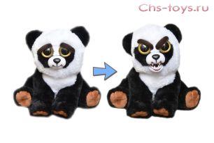 Игрушка Feisty Pets панда