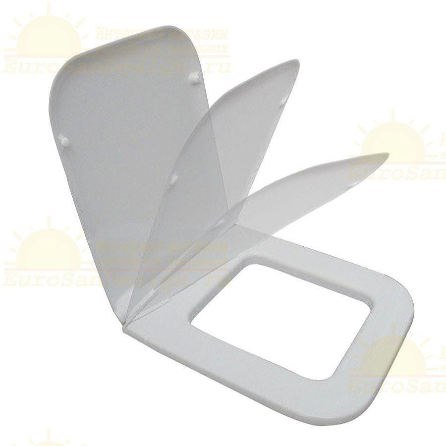 Съемный стульчак с микролифтом Cielo Shui CPVSHCOTF ФОТО