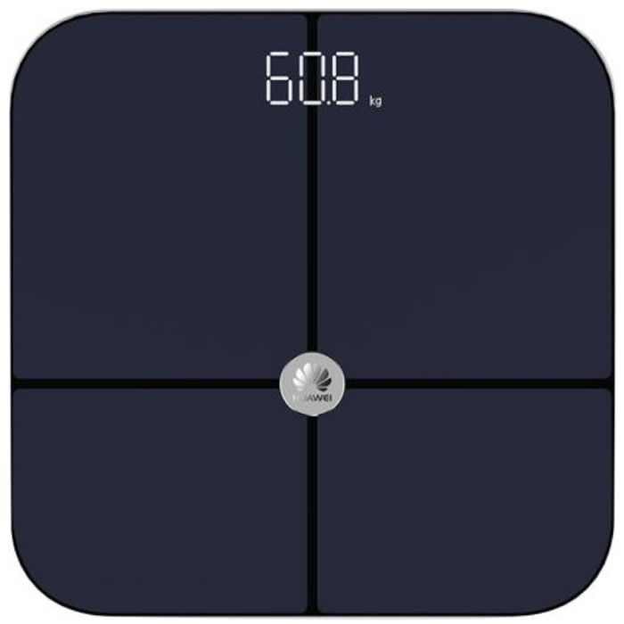 Умные весы Huawei Body Smart Scale Black